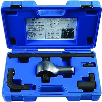 Laser 7318 Drehmoment Verlängerungs Set 1500 Nm Auto