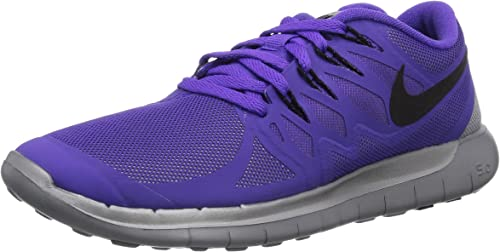 Cirugía eximir Nuevo significado  NIKE Wmns Nike Free 5.0 Flash Womens Running Shoes: Amazon.co.uk: Shoes &  Bags