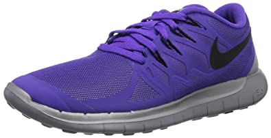 purchase cheap c282d 2e2cf Nike Women's Free 5.0 Flash Running Shoe