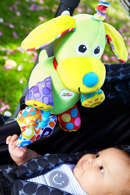 Lustiger Soundhund Kleinkindspielzeug Neu Lamaze Baby