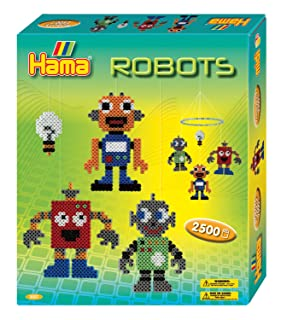 Hama Robots