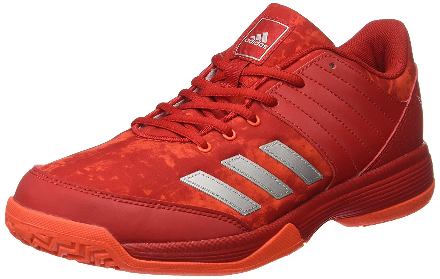 adidas Men''s Ligra 5 Volleyball Shoes BY2573