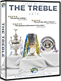Leeds Rhinos: The Treble [DVD]