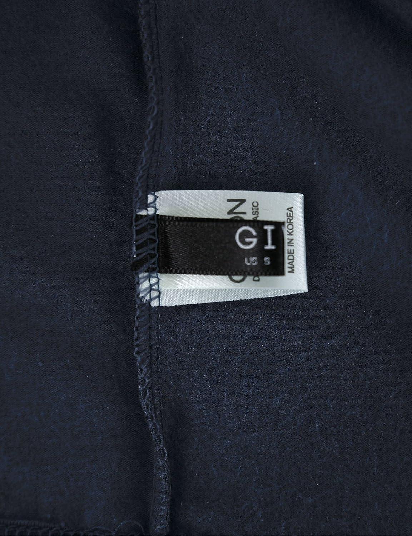 Amazon.com: GIVON - Camiseta de manga larga para hombre, de ...