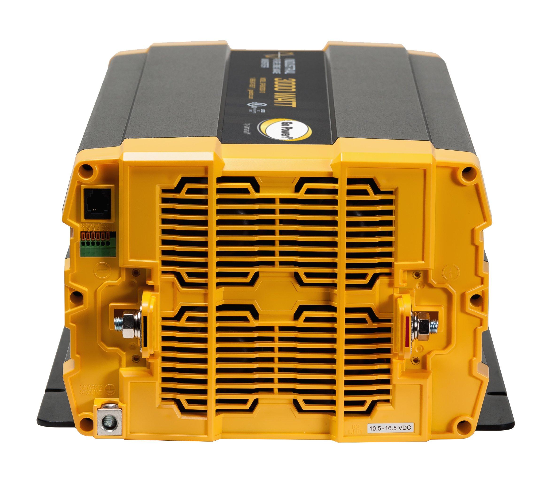 Go Power! GP-ISW3000-12 by Go Power! (Image #2)