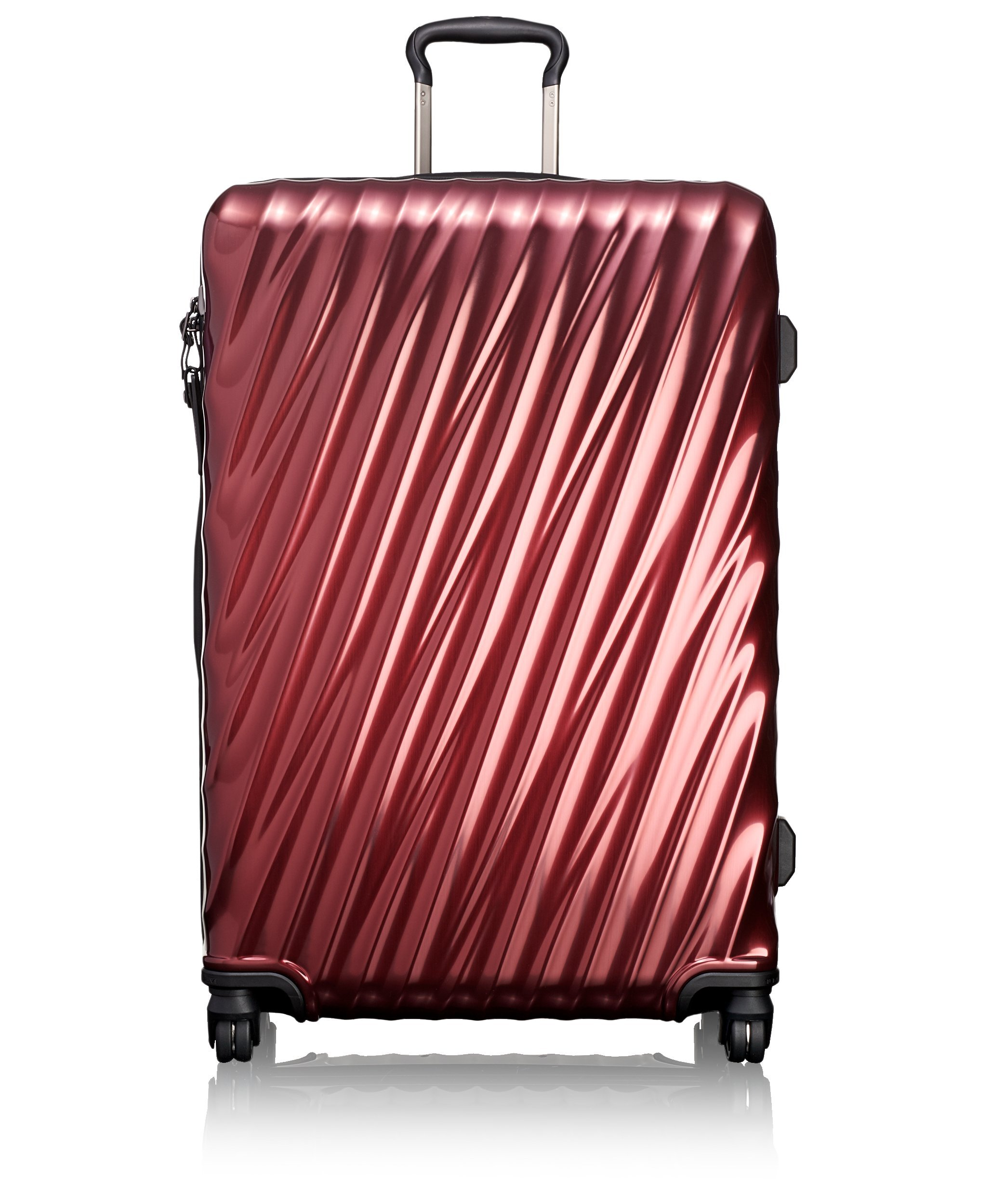 Tumi 19 Degree Extended Trip Packing Case, Bordeaux by Tumi