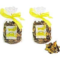 Vily's House Popurri perfumado Flor Seca (Set 2