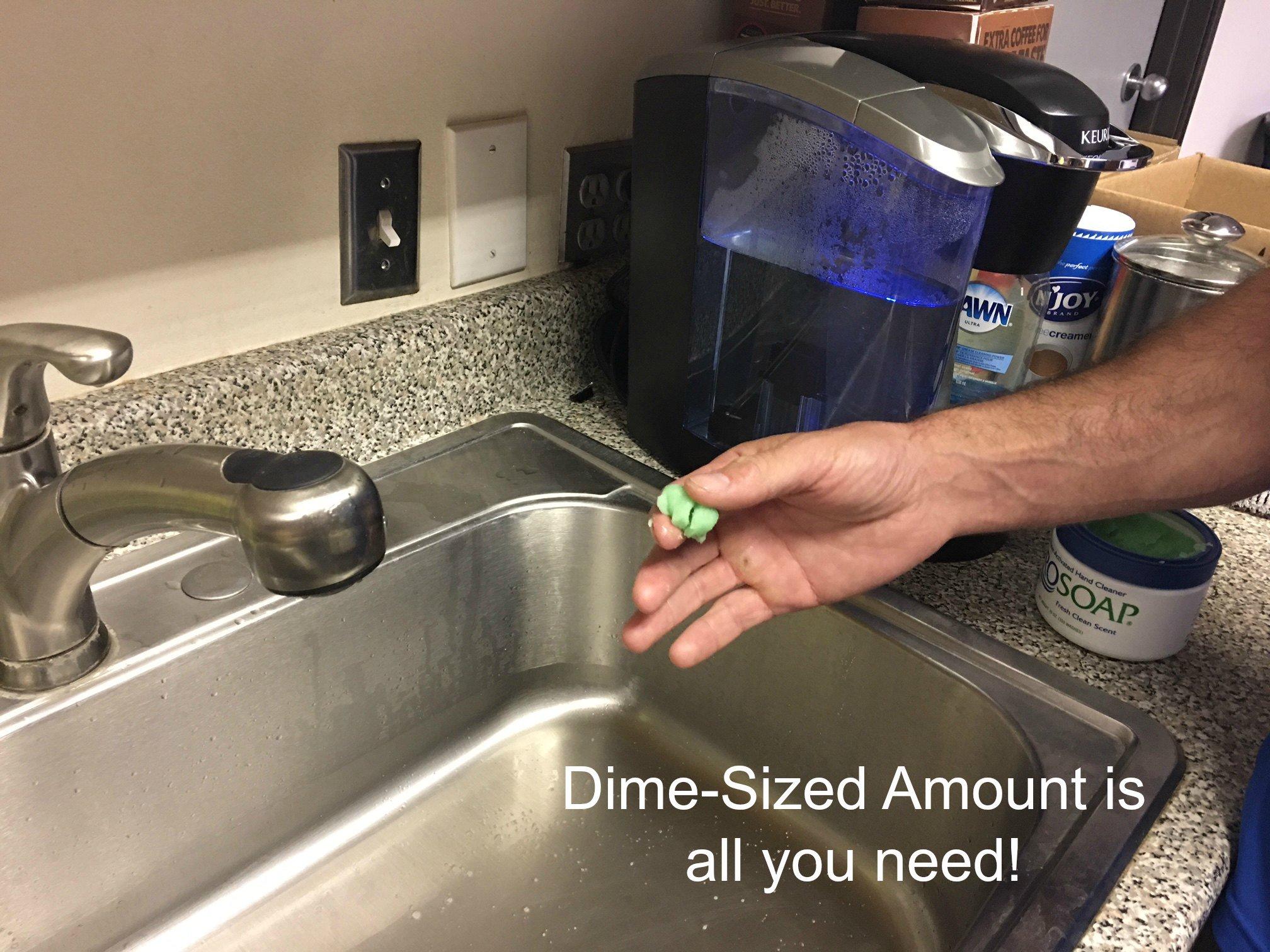 ProSoap 3lb Tub Hand Cleaner by ProSoap (Image #3)