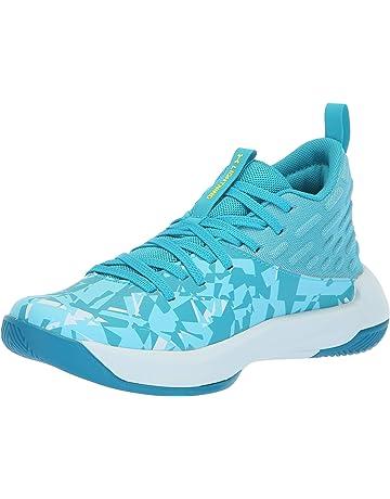 best authentic 1a090 4b027 Under Armour Kids  Grade School Lightning 5 Basketball Shoe
