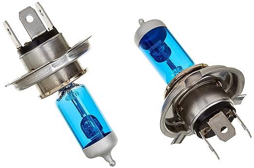 2 opinioni per Aerzetix- 2 x Lampadine H4 12 V 100 W per camion con rimorchio.