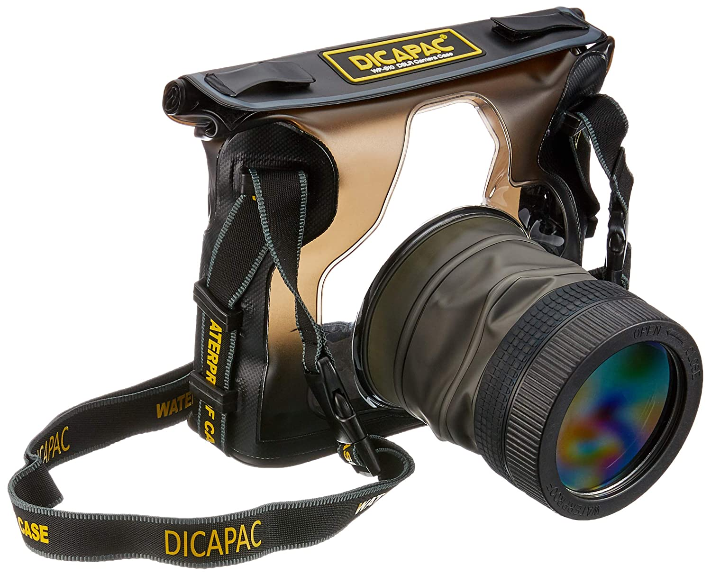 DiCaPac NX-4004-907 - Protector antilluvia para cámaras réflex ...