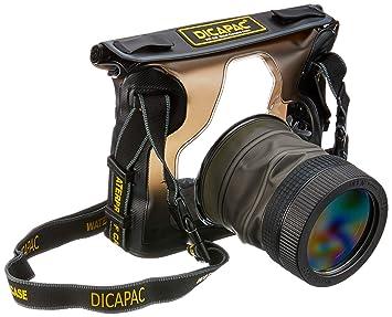 Amazon.com: DiCAPac nx-4004 – 907 – DiCAPac – Bolsa para ...