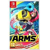 ARMS Nintendo Switch by Nintendo