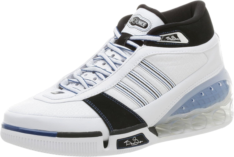 adidas KG Bounce Zapatillas de Baloncesto para Hombre: Amazon.es: Zapatos y complementos