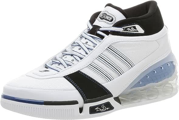 adidas KG Bounce Zapatillas de Baloncesto para Hombre: Amazon.es ...