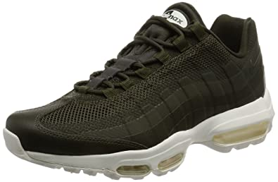 NIKE AIR MAX 95 ULTRA ESSENTIAL / KAKI