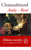 Atala, René (Classiques) (French Edition)