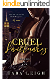 Cruel Sanctuary (Wages of Sin Book 1)