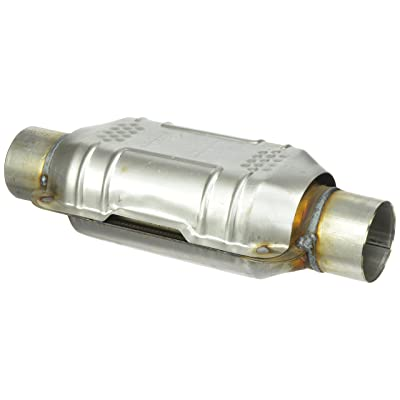 Eastern 70318 Catalytic Converter (Non-CARB Compliant): Automotive