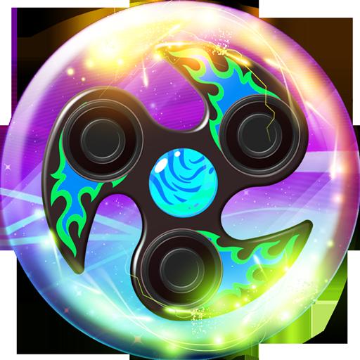 Popular Fidget Spinner: Amazon.es: Appstore para Android