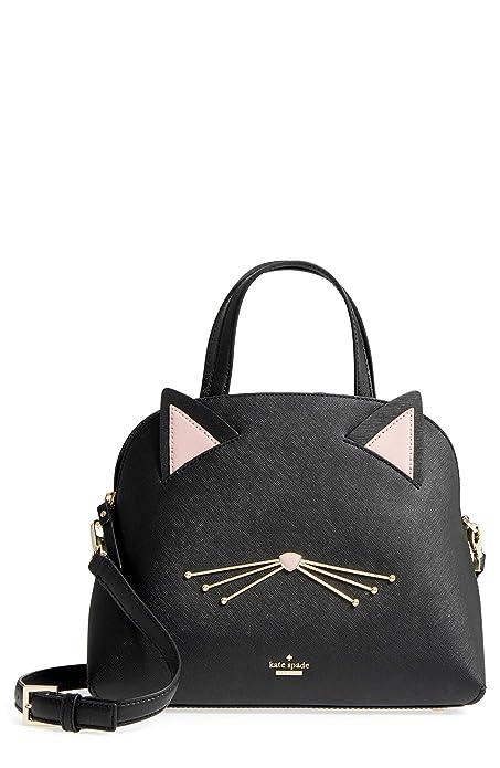 Amazon.com: Kate Spade - Bolso de piel para mujer, diseño de ...