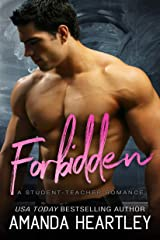 Forbidden: A Student Teacher Romance (School's Out Book 1) Kindle Edition
