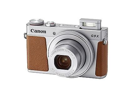 amazon com canon powershot g9 x mark ii compact digital camera w 1