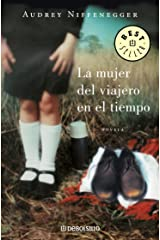La mujer del viajero en el tiempo (Spanish Edition) Kindle Edition
