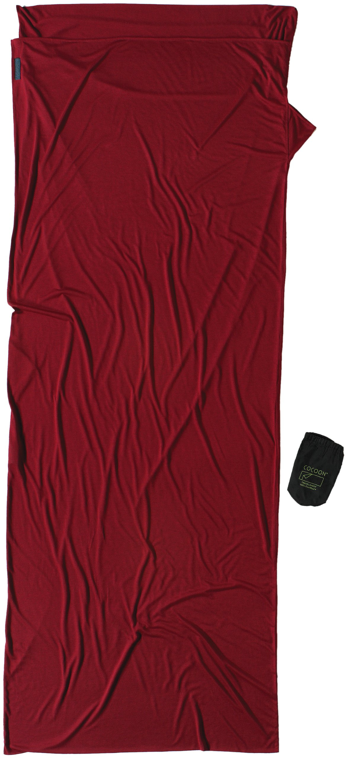 Cocoon Women's ThermaLiner-Outlast/Coolmax MummyLiner by Cocoon