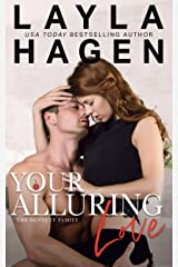 Your Alluring Love (The Bennett Family Book 6) Kindle Edition