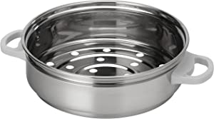 Aroma Housewares RS-07 Select Stainless Steam Tray for 14-Cup Rice Cooker, 7