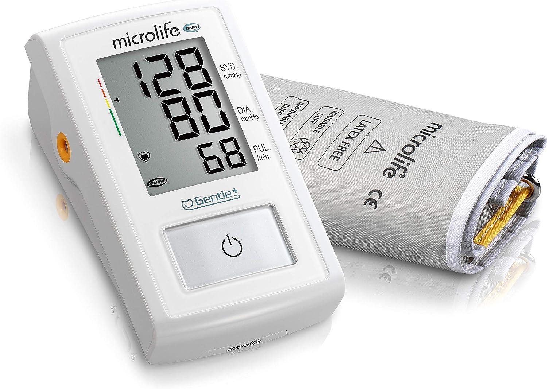 NEWS 2013: MICROLIFE MONITOR DE PRESION ARTERIAL BP A3 EASY
