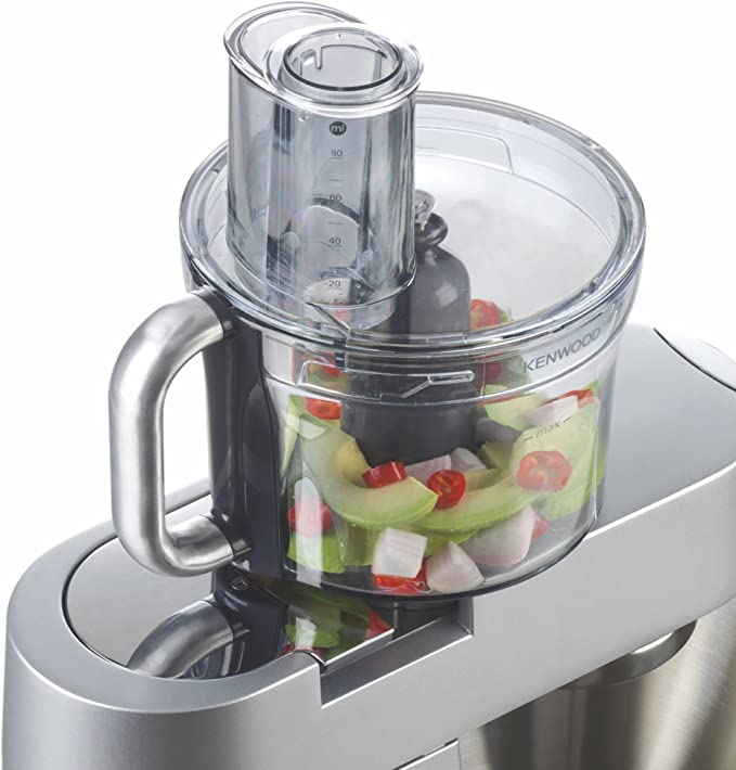 Kenwood AT647 - Bol para Titanium (2,5 L, 6 discos): Amazon.es: Hogar