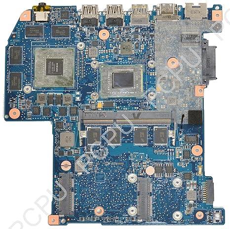 RYK11.002 Motherboard refacción para notebook - Componente para ordenador portátil (
