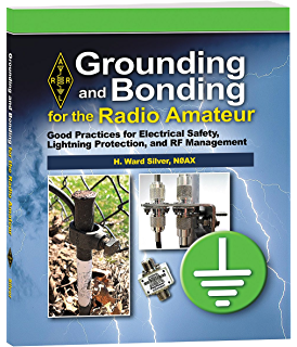 ARRL's Small Antennas for Small Spaces Second, ARRL Inc
