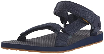 Sandales Universal Marled Bleu pour homme C8PPqdp