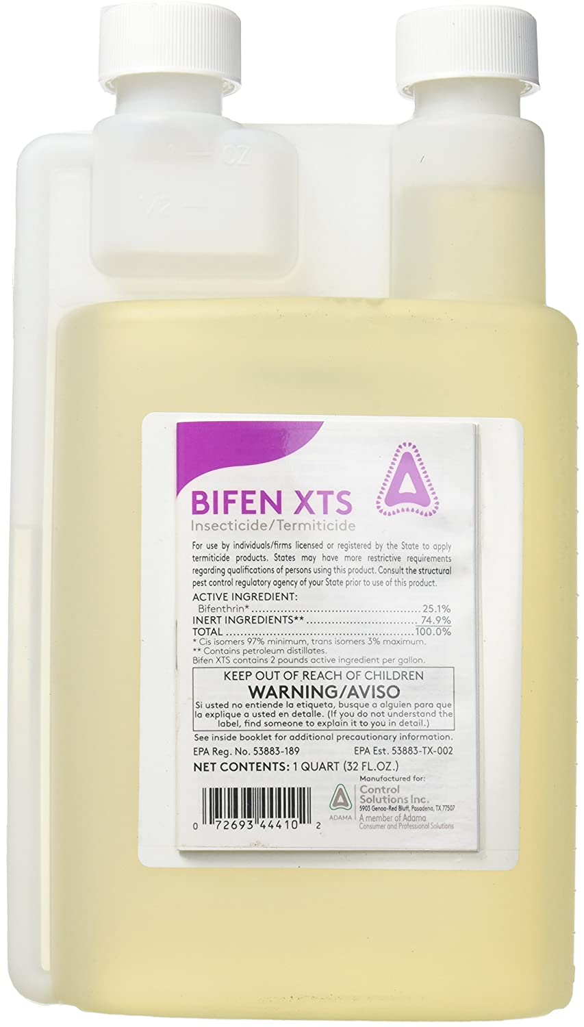 Bifen XTS 25.1% 32 oz quart