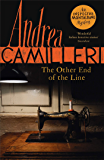 The Other End of the Line (Inspector Montalbano Book 24)