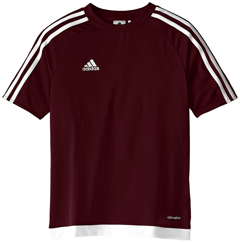 6d9b8b785144 Amazon.com   adidas Youth Soccer Estro Jersey   Sports   Outdoors