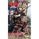 1/6 Scale 12 inches 1998 Hasbro GI Joe US 82nd Airborne GI Jane Figure