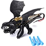 DreamWorks' Dragons – Toothless Dragon Blaster with Foam Darts