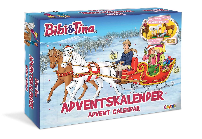 Bibi blocksberg adventskalender 2019 inhalt