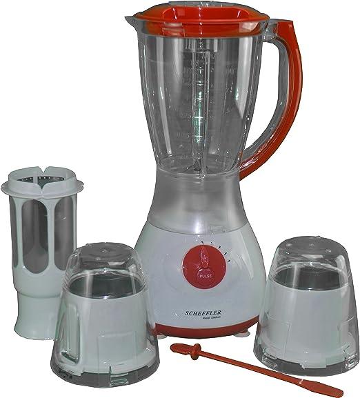 4 en 1 batidora Incluye de especias, molinillo de café y licuadora ...