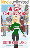 Wilde Christmas (A Cosset Cove Cozy Mystery Book 3) (Cosset Cove Cozy Mystery Series)
