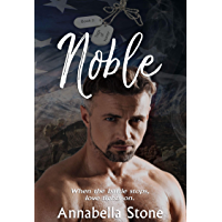 Noble (Tags of Honor Book 2) (English Edition)