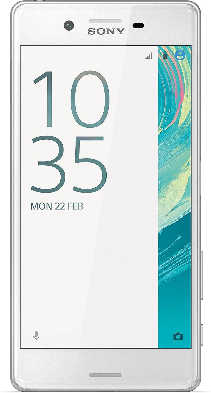 Sony Xperia X - Smartphone Libre Android (4G, Pantalla 5