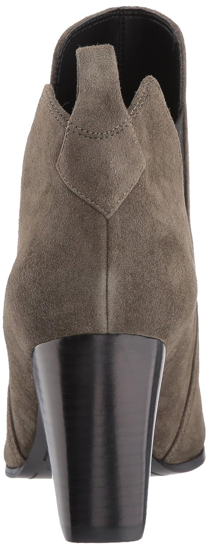 KENDALL + KYLIE Women's Fox Ankle Boot B071YPGC81 8.5 B(M) US|Khaki Green