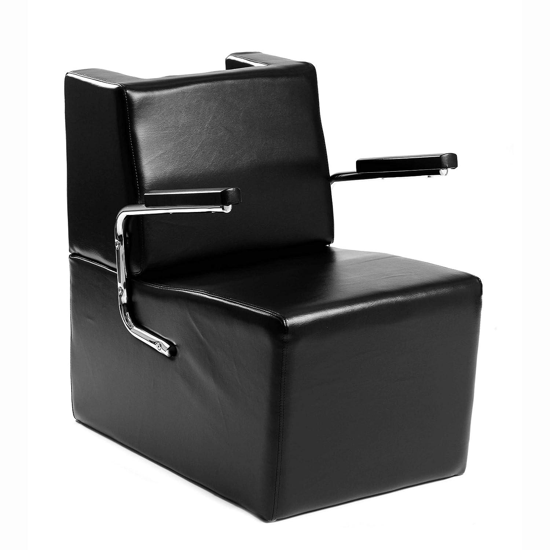 Amazon.com: Edison negro secador de pelo salón de silla ...