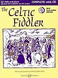 Celtic Fiddler (Violoniste Celte) +CD --- Violon /Piano