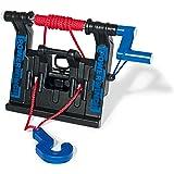 Rolly Toys - 40 928 0 - Accessoire Pour Véhicule - Treuil Rollypowerwinch - Chat Noir